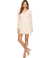 KEEPSAKE THE LABEL - Come Around Long Sleeve Mini Dress