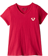 True Religion Kids - Buddha T-Shirt (Toddler/Little Kids)