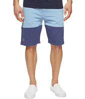U.S. POLO ASSN. - Five-Pocket Denim Shorts