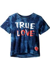 True Religion Kids - True Love Drape Tee (Big Kids)