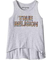 True Religion Kids - Aztec Tank Top (Toddler/Little Kids)