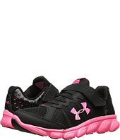 Under Armour Kids - UA GPS Assert 6 AC (Little Kid)