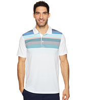 PUMA Golf - Go Time Road Map Polo