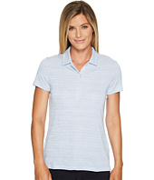 PUMA Golf - Heather Stripe Polo