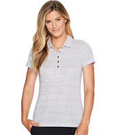 PUMA Golf - Heather Stripe Polo