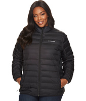 Columbia - Plus Size Lake 22 Jacket
