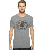 Lucky Brand - Bear Beer Graphic Tee