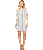 B Collection by Bobeau - Rosie Off the Shoulder Dress