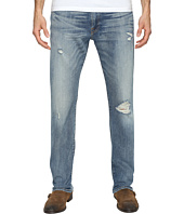 Lucky Brand - 410 Athletic Fit in Seven Seas