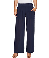 B Collection by Bobeau - Tamu Palazzo Pants
