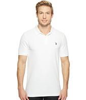 U.S. POLO ASSN. - Ultimate Pique Polo Shirt