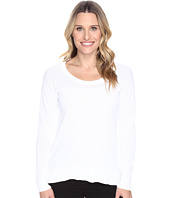 MICHAEL Michael Kors - Scoop Neck High-Low Sweater