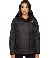 The North Face - Mossbud Swirl Parka