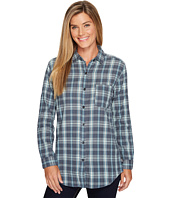 The North Face - Long Sleeve Boyfriend Shirt