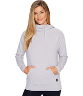 The North Face - Long Sleeve TNF Terry Hooded Top