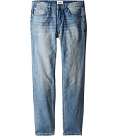 Hudson Kids - Jagger Slim Straight Five-Pocket in Grand Wash (Big Kids)