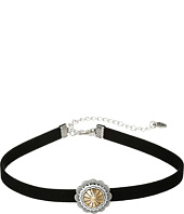 The Sak - Concho Choker Necklace 13