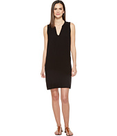 Michael Stars - Modern Rayon Sleveeless V-Neck Dress
