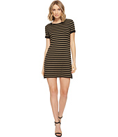 Michael Stars - Sophie Stripe Tee Dress