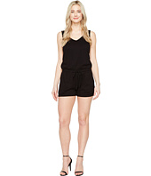 Michael Stars - Sleeveless V-Neck Romper