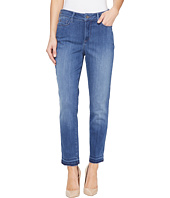 NYDJ - Alina Ankle w/ Released Hem in Sure Stretch Denim in Nantes