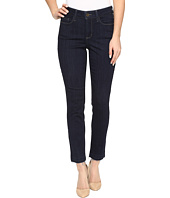 NYDJ - Alina Ankle w/ Released Hem in Sure Stretch Denim in Mabel