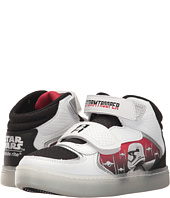 Stride Rite - Star Wars Storm Trooper Galaxy (Little Kid)