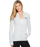 PUMA - Urban Sports Full Zip Hoodie