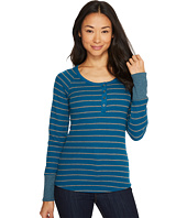 Columbia - Along The Gorge Thermal Henley