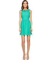 Kate Spade New York - Ruffle Back Mini Dress