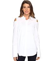 NYDJ - Cold Shoulder Shirt
