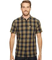 Fjällräven - High Coast Big Check Shirt Short Sleeve