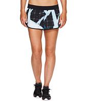 Reebok - CrossFit® 2.5in Knit Woven Shorts - Heliorig