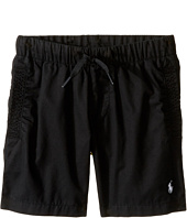 Polo Ralph Lauren Kids - Parachute Polpin Pull-On Shorts (Toddler)