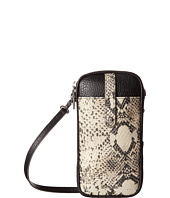 Lodis Accessories - Kate Exotic Blossom Mini Crossbody
