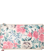 Lodis Accessories - Bouquet Lani Double Zip Pouch