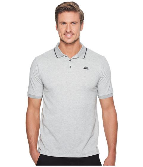 Nike SB SB Dry Polo Pique Tip Short Sleeve