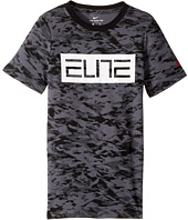 Nike Kids - Dry Elite Basketball Tee (Little Kids/Big Kids)