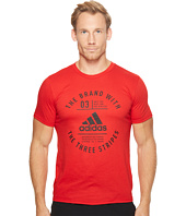 adidas - Badge of Sport Emblem Tee