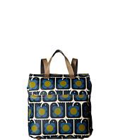 Orla Kiely - Love Birds Print Backpack