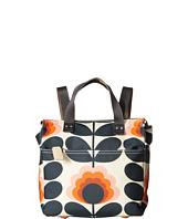Orla Kiely - Summer Flower Stem Small Backpack