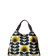 Orla Kiely - Summer Flower Stem Large Holdall