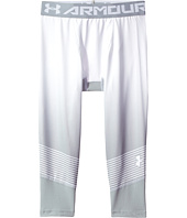 Under Armour Kids - Armour HeatGear® 3/4 Novelty Leggings (Big Kids)