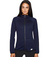 New Balance - Accelerate Fleece Full Zip