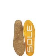 SOLE - Active Thin + Met Pad