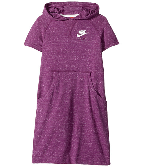 Nike Kids Sportswear Vintage Dress (Little Kids/Big Kids)