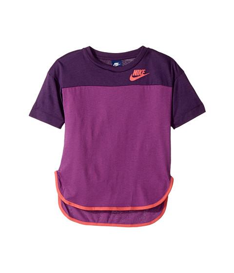 Nike Kids Sportswear Training Top (Little Kids/Big Kids)