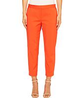 Vince Camuto - Front Zip Crop Pants