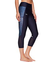 Under Armour - Fly by Printed Capris