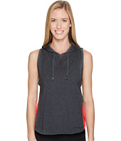Under Armour - Favorite Mesh Sleeveless Hoodie